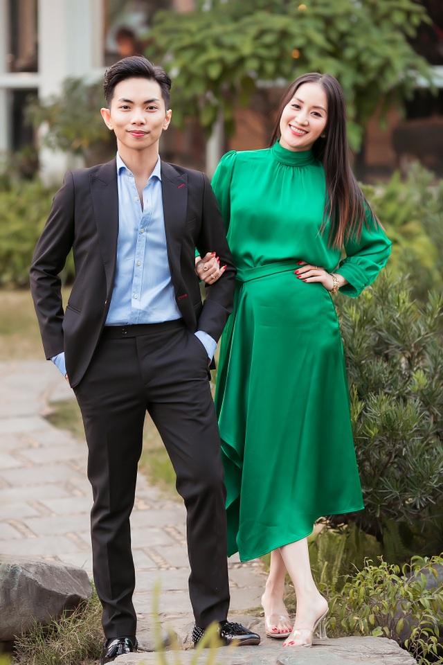 Khánh Thi nuối tiếc vì Phan Hiển và Nhã Khanh bị trọng tài xử ép ở SEA Games - 10