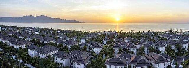 Kỳ nghỉ lý tưởng cho gia đình ở Khu nghỉ dưỡng đạt giải thưởng thế giới - 1