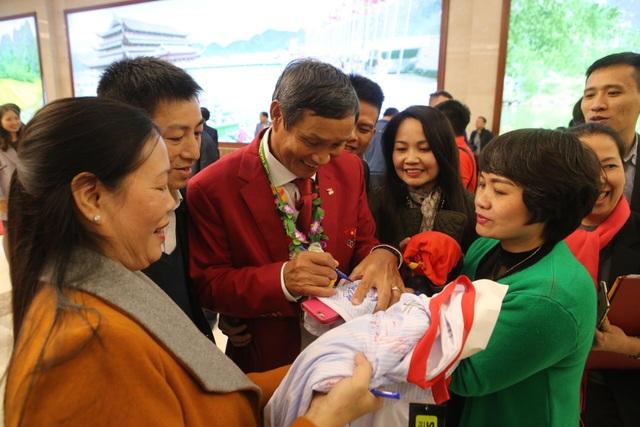 Thủ tướng: Sau các cầu thủ là cả dân tộc, là bản lĩnh, khát vọng Việt Nam - 8