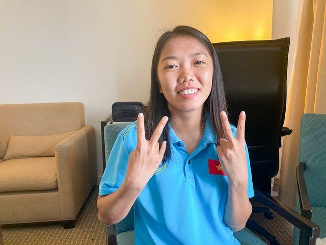 Đội trưởng tuyển bóng đá nữ Việt Nam là ứng viên Công dân trẻ tiêu biểu TP.HCM 2019 - 2
