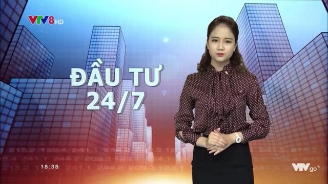 Hoa khôi Sinh viên 2018 trở thành biên tập viên truyền hình - 2