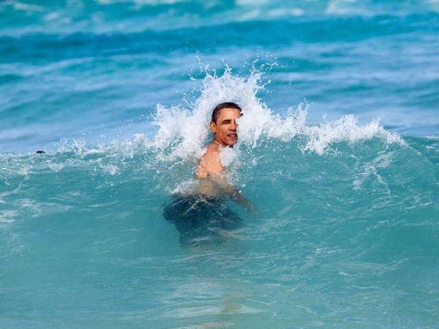 Rời Nhà Trắng, thu nhập khủng của cựu Tổng thống Obama đến từ đâu? - 14