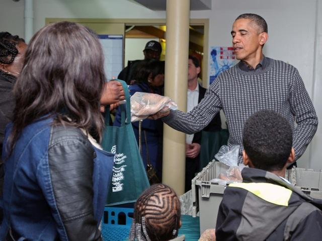 Rời Nhà Trắng, thu nhập khủng của cựu Tổng thống Obama đến từ đâu? - 15