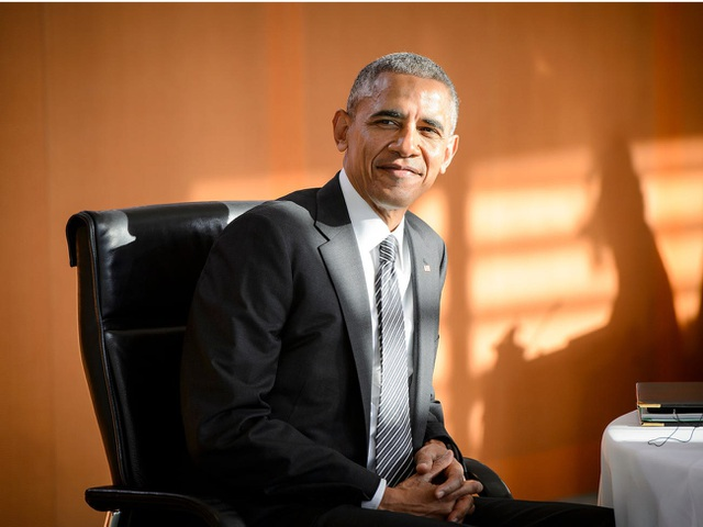 Rời Nhà Trắng, thu nhập khủng của cựu Tổng thống Obama đến từ đâu? - 16