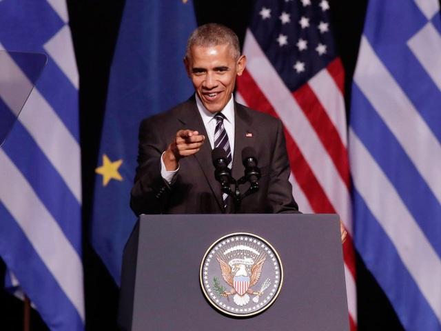 Rời Nhà Trắng, thu nhập khủng của cựu Tổng thống Obama đến từ đâu? - 2