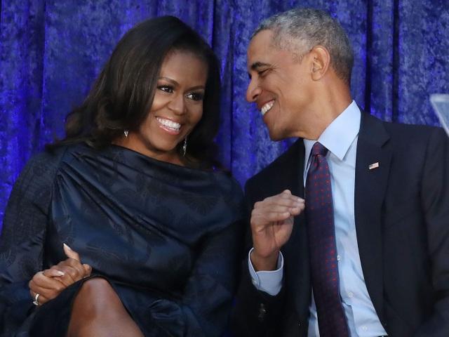 Rời Nhà Trắng, thu nhập khủng của cựu Tổng thống Obama đến từ đâu? - 6