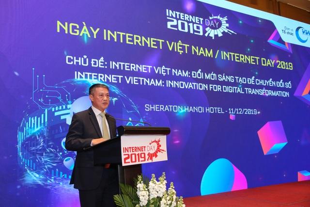 11 DN Internet bắt tay thành lập CLB Điện toán đám mây và Trung tâm dữ liệu Việt Nam - 1