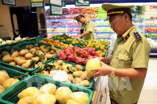 Hạn chế tối đa các vụ ngộ độc thực phẩm trong dịp Tết - 1