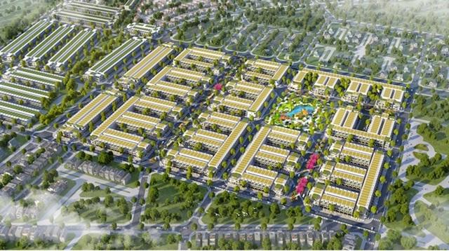 KVG The Capella Garden: Tiên phong kiến tạo mô hình đô thị khép kín tại thành phố biển Nha Trang - 1