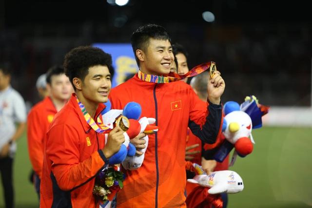 Những giải đấu lớn nào đáng xem trong năm 2020 của bóng đá Việt Nam? - 1