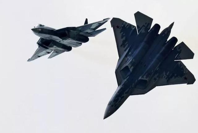 Không quân Mỹ, Nga và Trung Quốc: Nước nào thống trị bầu trời? - 1