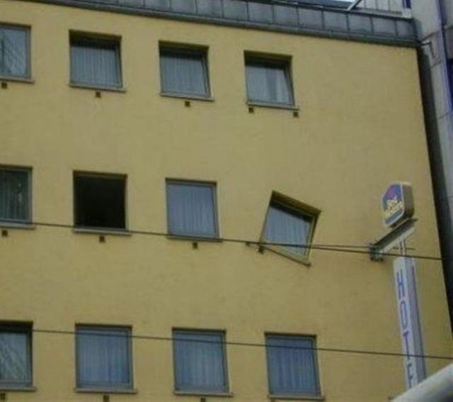 """Khó tin với những công trình kiến trúc """"hại não"""" nhất thế giới - 3"""