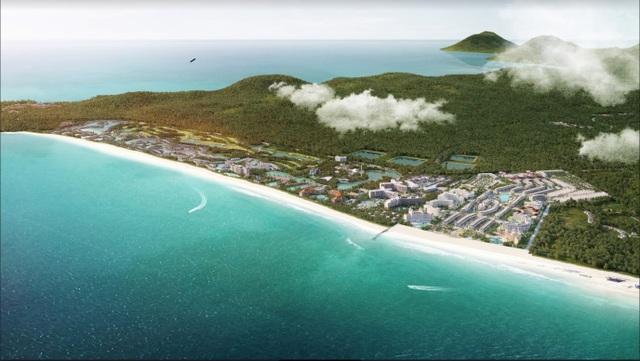 Ra mắt 921 căn hộ khách sạn nghỉ dưỡng Vinpearl Grand World Condotel - 1
