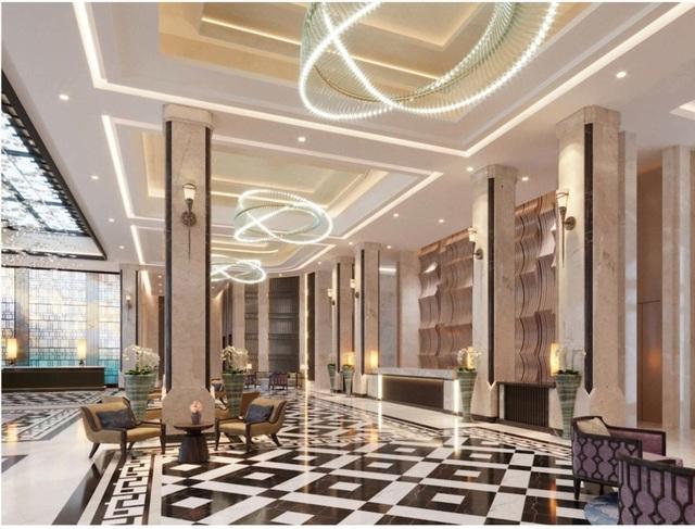 Ra mắt 921 căn hộ khách sạn nghỉ dưỡng Vinpearl Grand World Condotel - 3