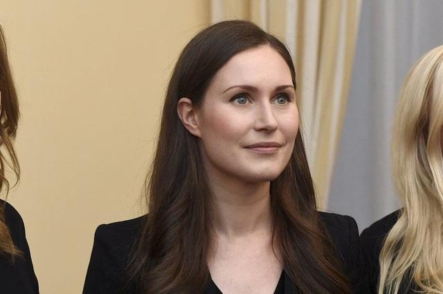 5 nữ tướng trẻ đẹp phất cờ lập chính phủ liên minh Phần Lan - 6