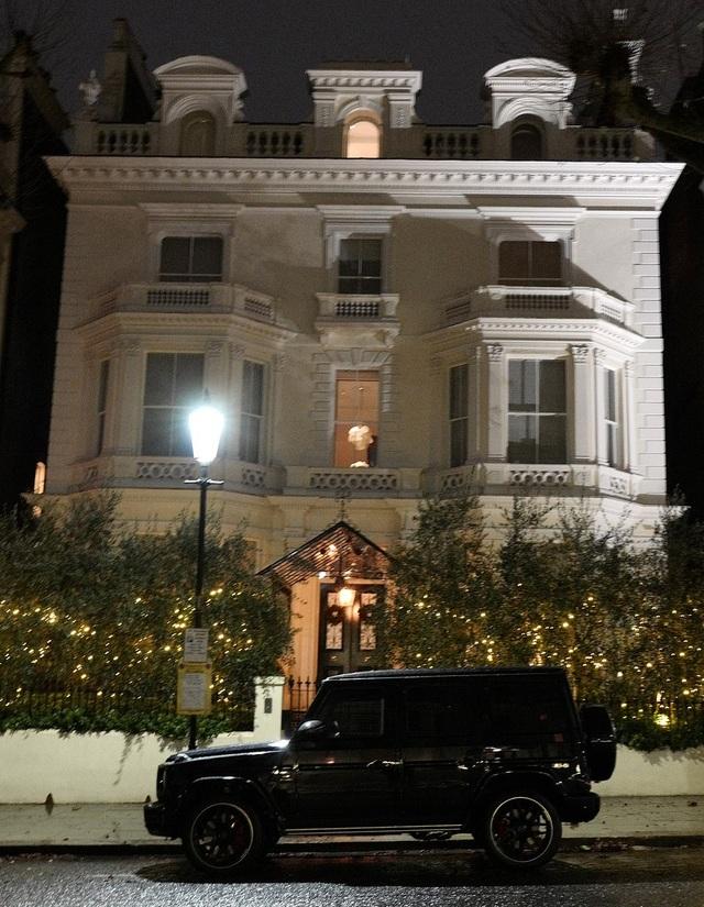 Sao trang hoàng nhà cửa lộng lẫy đón Giáng sinh - 6
