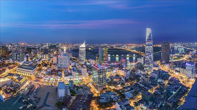 Căn hộ Bình Tân, Bình Chánh cán mốc 40 triệu đồng/m2, giá BĐS Sài Gòn thiết lập mức giá mới - 1