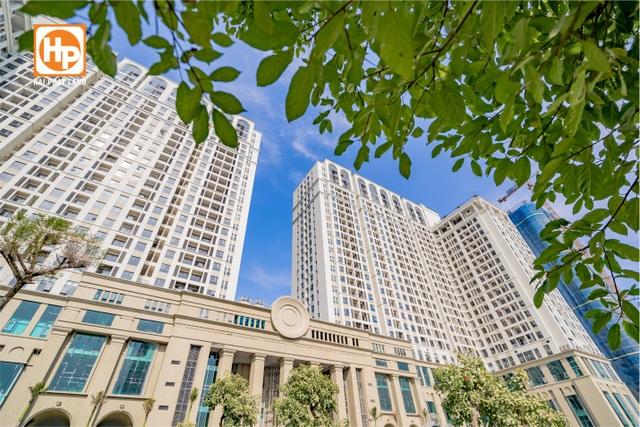 Roman Plaza mở bán lớn, khuấy động thị trường bất động sản cuối năm - 1
