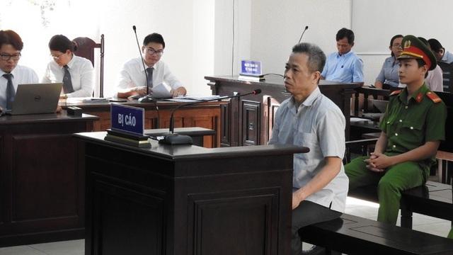 UB Kiểm tra TƯ vào cuộc vụ nguyên Bí thư thị xã Bến Cát mua đất giá rẻ - 1