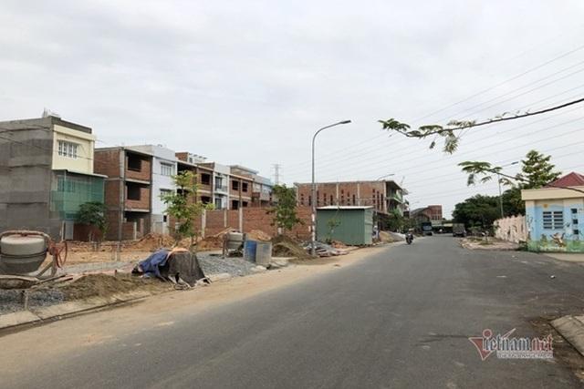Cuối năm, nhiều người ùn ùn lao vào cơn sốt đất khó hiểu ở Nhơn Trạch - 10