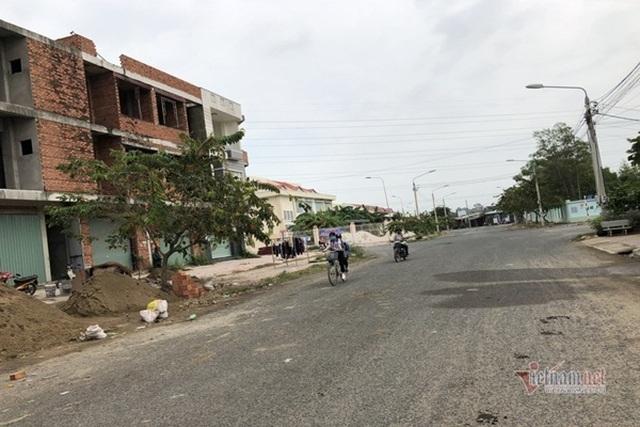 Cuối năm, nhiều người ùn ùn lao vào cơn sốt đất khó hiểu ở Nhơn Trạch - 2