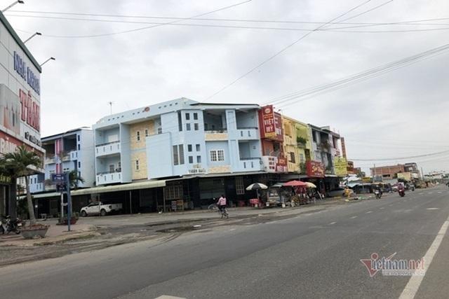 Cuối năm, nhiều người ùn ùn lao vào cơn sốt đất khó hiểu ở Nhơn Trạch - 7