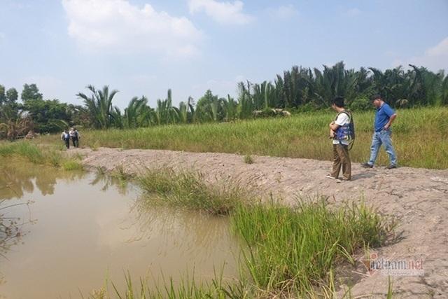 Cuối năm, nhiều người ùn ùn lao vào cơn sốt đất khó hiểu ở Nhơn Trạch - 8