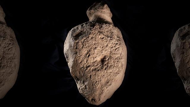 Phát hiện những vật thể chạm khắc bằng đá bí ẩn ở Scotland - 1