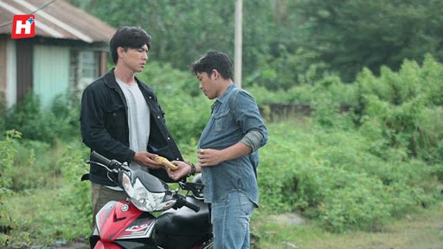 Nanh Thép : Điểm nhấn mới cho phim hành động Việt - 2