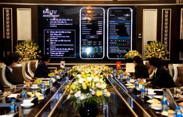 Sunshine Group bắt tay đại gia công nghệ Samsung, hiện thực hóa khát vọng nâng tầm BĐS Việt Nam - 3