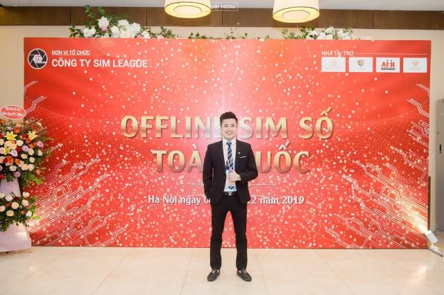 Công ty SimLeague tổ chức Offline Sim số toàn Quốc - 3