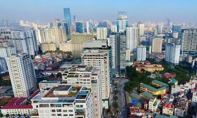 Khốn khổ dân mua chung cư: Nhận nhà chưa lâu, lỗ ngay tiền tỷ - 1