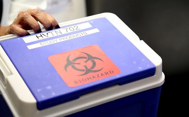 Sắp có vắc-xin cho HIV vào năm 2021? - 1