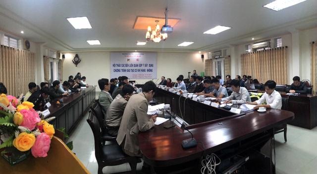 Trường ĐH Bách khoa Đà Nẵng sắp mở ngành đào tạo kỹ sư Cơ khí Hàng không - 1