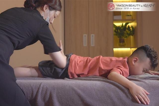 Liệu pháp chăm sóc sức khỏe Golki Kids của Yakson Beauty chính thức có mặt tại Việt Nam   - 3