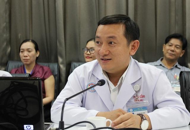 Bệnh viện Chợ Rẫy tặng từ thiện toàn bộ phần thưởng Nhân tài Đất Việt - 3