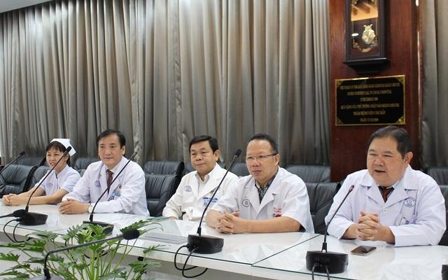 Bệnh viện Chợ Rẫy tặng từ thiện toàn bộ phần thưởng Nhân tài Đất Việt - 2