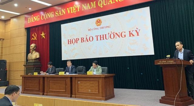 Lần đầu tiên Việt Nam cán mốc 500 tỷ USD xuất-nhập khẩu - 1