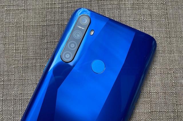 Realme bán ra mẫu smartphone pin trâu giá dưới 5 triệu đồng tại Việt Nam - 3