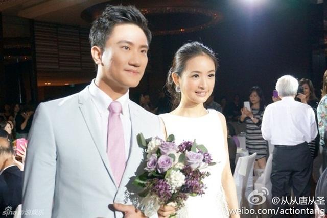 Rộ tin Lâm Y Thần muốn ly hôn vì phát hiện chồng ngoại tình - 1