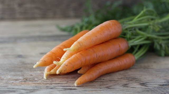 """Muốn ung thư phổi """"tránh xa"""" cần năng ăn những loại rau-củ-quả này - 5"""
