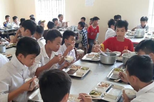 Thanh Hóa: Nhiều bất cập trong thực hiện chế độ đối với học sinh dân tộc nội trú - 3