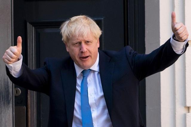 Đảng Bảo thủ thắng lớn, Brexit sẽ được hoàn thành - 1