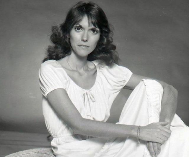 Cuộc đời bi kịch của giọng ca nữ huyền thoại Karen Carpenter - 1
