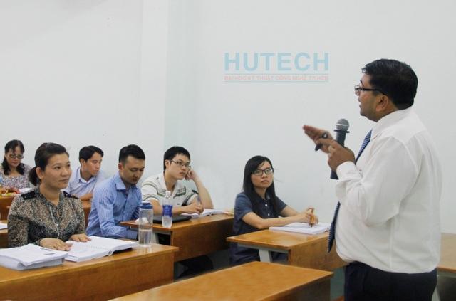 MBA ĐH Mở Malaysia (OUM) - Lựa chọn của những nhà quản trị tài năng - 2