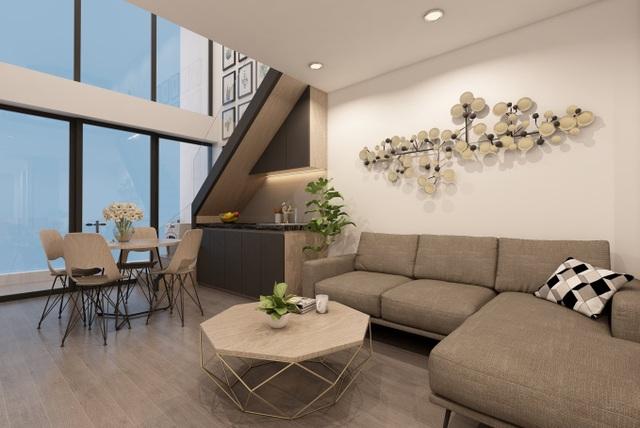 Apec Mandala Grand – Tâm điểm đầu tư căn hộ cho thuê tại Phú Yên - 1