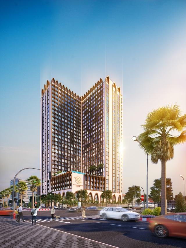 Apec Mandala Grand – Tâm điểm đầu tư căn hộ cho thuê tại Phú Yên - 2