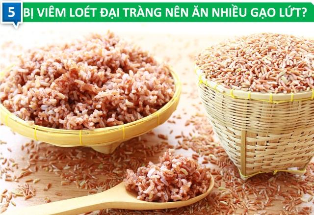 Người Việt tự đặt mình vào nguy cơ ung thư vì sai lầm trong ăn uống - 5