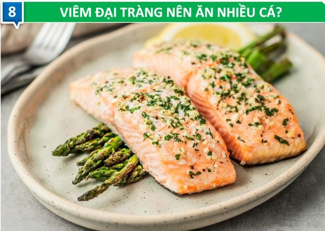 Người Việt tự đặt mình vào nguy cơ ung thư vì sai lầm trong ăn uống - 8