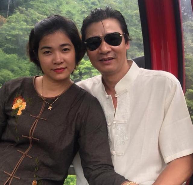 Võ Hoài Nam tiết lộ về cuộc sống sau nhiều năm rời xa màn ảnh - 3